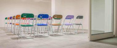 Meeting e Formazione? OSCARD Business Center Bologna - Sala Corsi