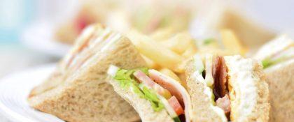 Oscard Business Center Bologna - Light Lunch & Catering