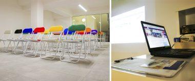 Oscard Business Center Bologna - Sala Corsi a Bologna