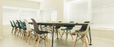Oscard Business Center Bologna - Sala Meeting a Bologna, ideale per incontri di lavoro