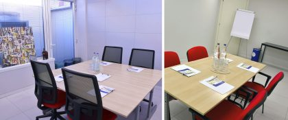 Oscard Business Center Bologna - Uffici Temporanei a Bologna, ideali per i tuoi day office