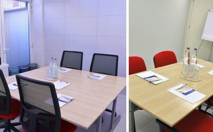 Oscard Business Center Bologna - Uffici Temporanei a Bologna, ideali per i tuoi day office