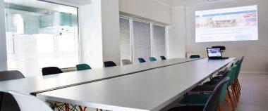 Sala riunioni: per chi e perché è importante!