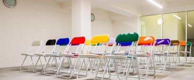 Aula formazione Bologna: Oscard la sede ideale