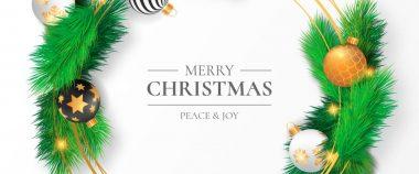 Buon Natale da OSCARD Business Center Bologna
