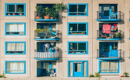 regolamento condominiale